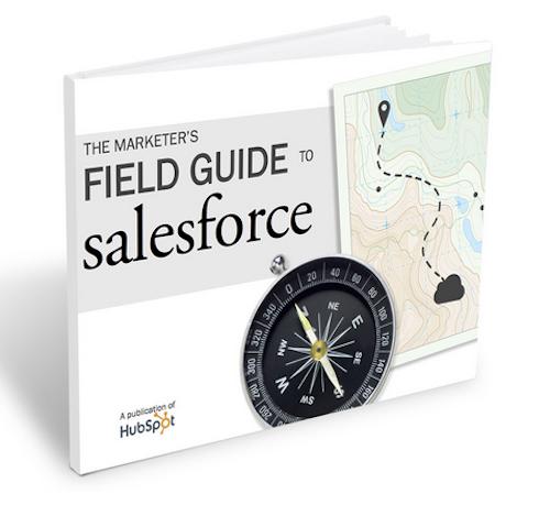 HubSpot Field Guide to Salesforce