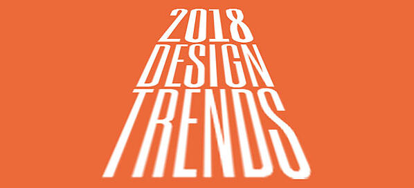 Identity and brand design trends for 2018