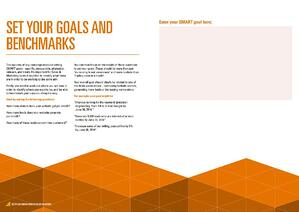 goal-setting-snapshot-marketing-strategy-for-industrial-products